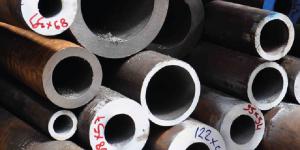 çelik çekme boru satışı