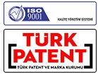iso9001-turkpatent-sertifikası